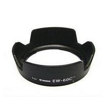 Wholesale EW C II EW C Flower Lens Hood For Canon EOS D D D D with mm lens