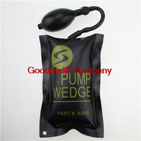 air wedge pump - KLOM PUMP WEDGE LOCKSMITH TOOLS Auto Air Wedge Lock Pick Open Car Door Lock Small Size CM