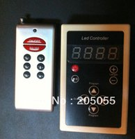 Gros-RF Controller 133 Changement pour Dream Magic Color Chasing 5050 Strip LED RGB