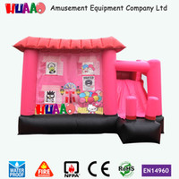 inflatable bouncer - commercial grade inflatable bouncer jumping castle slide