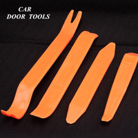 Wholesale 2015 New Set Car Radio Door Entry tools Clip Panel Trim Dash Audio Removal Pry Tool Zpassion