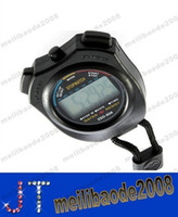 Wholesale NEW zsd sports stopwatch secondmeter running timer electronic timer stop watch electronic timer running MYY13981
