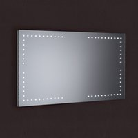 bathroom backlit mirror - LED bathroom mirror backlit mirror Zora