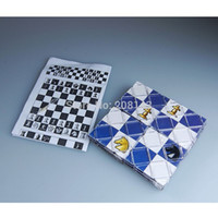 Others others others Wholesale-LingAo Master Magic Panels Ling'Ao Master Magic Chess 16 pieces