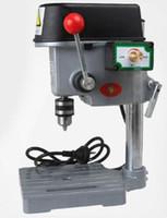 Wholesale New W Mini Table Electric Drill Press V Drill Bits Power Tools mm mm