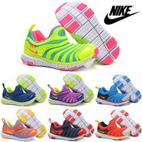 rubber boot - Nike Dynamo Free Children s Athletic Shoes For Old Girls Boys Running Shoes Leather Kids Boots Babys Cheap Shoes