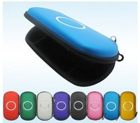 Wholesale 2015 NEW ARRIVAL CASE FOR PSP GAME ACCESSORIES CASES BAGS
