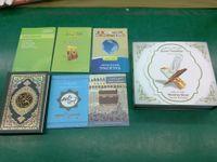 beautiful language - Al Quran Pen Reader with beautiful Coran book8gb reciter Qari languages all free fast shipping