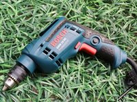 Wholesale Germany GBM10 RE electric drill positive speed household professional multifunctional Dr drill