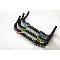 best carbon fiber road bike - Future Bike Handlebars Full Carbon Fiber Best Bicycle Road Handlebars Replacement Bike Handlebars Colors mm