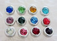 Cheap Other birthstones floating charm Best all all floating charms mixed