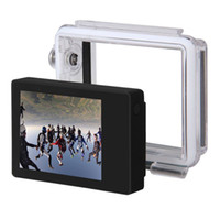 Wholesale Feitong New LCD BacPac External Display Viewer Monitor Non touch Screen for GoPro Hero Wholesales