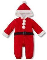 2016 Nueva llegada abrigo abrigo ropa de navidad chica Climb ropa abrigos de invierno polar ycf3 abrigo de lana de los niños