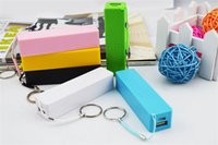 Cheap 2600mAh Power Bank Charger Best Power Bank Charger Portable Perfume