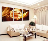 beginning oil painting - Heaven and earth began Hot Sell Modern Wall Painting Landscape Home Decorative Art Picture Paint on Canvas Pure hand painted