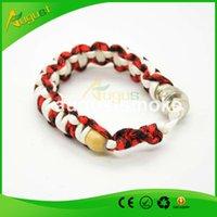 Wholesale stash bracelet pipe stash storage discreet smoking bracelet stealth pipe for click n vape tobacco weed sneak a toke