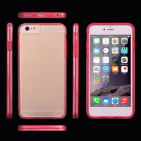 fresh apple - Best Cell Phone Cases for Iphone S Plus Germany High Quality TPU PC Material Light Fresh Clear Cell Phone Covers B