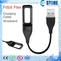 Wholesale USB Power Charger Charging Charge Cable Cord for Fitbit Flex Wireless Wristband Bracelet M