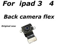 best camera rear - Best Quality New Arrival Rear Back Camera with Flex Cable for iPad rd th Gen Parts Flex Cable Ribbon