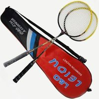 Wholesale Speed Professional Power Sport Badminton Racket