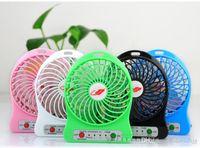 Wholesale 2015 New Usb Lamp Gadgets Gadget Mini3 File Charging b Small Fan Bajiaoshan Love Student Travel Direct Selling Recruit Agents