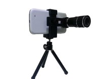 Cheap Universal 12x zoom lens Best Mobile Phone Optical Lens
