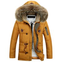 Wholesale Fall Top Rushed Chaqueta Hombre Helly Hansen Parka Afs For In The Men s Men Thickening Long Down Jacket Big Yards Coat