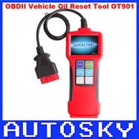 auto reminder - Best Quality OT901 Oil Service Light Reminder Reset Tool OT901 Auto Scanner English Language