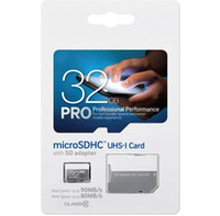 32gb micro sd card - 32GB GB evo micro sd card Micro SD PRO MB s with SD Adapter TF Memory Card Class Flash Micro SDHC Cards