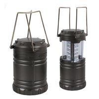 Wholesale Long Lasting Portable Lanterns Foldaway Handles Water Resistant Camping Lanterns Energy saving LED Lantern Lamp for Outdoor Trips