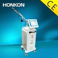 Wholesale HONKON IL CO2 fractional medical laser beauty equipment