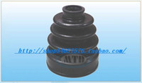ball joint cover - Mitsubishi Outlander Beijing CU4 CU5 hand wave CV axle repair kit drive shaft dust cover inside MTM