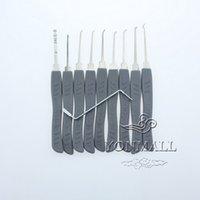 Wholesale Lockpick x Unlocking Lockpicks NO Picklock Tools for Kinds of Locks High Quality Best Price