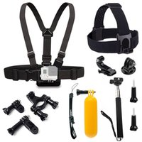 gopro accessories - Outdoor Accessories Kits for Gopro Hero4 hero3 hero3 hero2 Hero Camera
