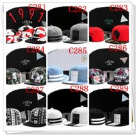 Cheap wholesale hats Best cayler snapback hats