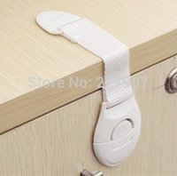 Wholesale new baby care multi function child safety lock cabinet refrigerator Drawer Door toilet A085