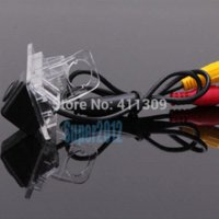 Wholesale CCD Car Rear View Camera for Renault Fluence Duster Reverse Backup Review Revers M39273 car recorder camera