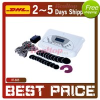 Cheap TOP SALE Electric muscle stimulator EMS Unit Body Slimming Machine Keyword:weight loss