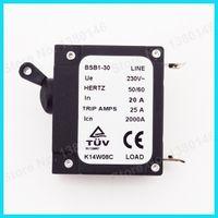 Wholesale 230V AMP A Generator Circuit Breaker Trip Amps Hertz order lt no track