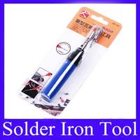 Wholesale Soldering Irons Gas Soldering Solder Iron Tool HT