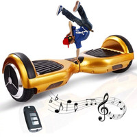 bicycle wheels for sale - Electric LED Scooters Smart Balance Wheel With Bluetooth Self Balancing Scooter Bicycle Skateboard Inch For Sale