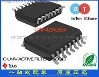 active filter ic - UAF42AUE4 IC UNIV ACTIVE FILTER SOIC UAF42AUE4 New original