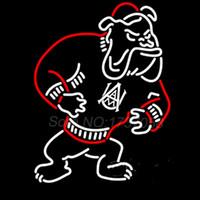 alternate energy - Alabama A M Bulldogs Alternate Neon Sign Avize Dallas Led Barber Shop Sign Handicraft Sign Gifts