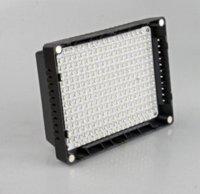 Wholesale New LED Panel Video Camera Light Lamp for Canon Nikon DSLR Camera lamp touch