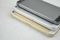 Dual Core goophone i5s - 1 Goophone i5S MTK6572 inch Dual Core Android4 phones GHz GB MP G Single Nano Sim Card SmartPhone
