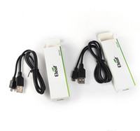 battery charging cables - Eleaf Istick Usb Charger Cable for Ismoka Eleaf Istick w w w Mini w Battery Mods e cigarette usb charge VS normal usb charge