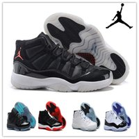 shoe factory - Nike Factory store Basketball Shoes men nike air jordan Bred Sports Shoes Concord space jam Carbon Fiber Hornets Sneakers Georgetown