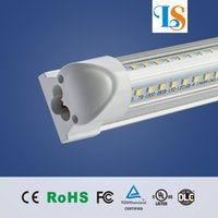 goods in china - cooler door lamp of v shaped led energy saving led tube light lumen w made in china good quality AC85 V