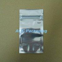Revisiones Bolsas de embalaje reutilizables-7 * 13 cm (2.8 * 5.1