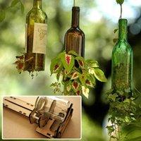 glass cutter - DIY Full Size Glass Bottle Cutter Tool Glass Cutting Machine Wine Bottle Cutters